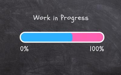 5 steps to make progress over perfection and achieve high quality results